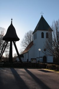 Dannike kyrka